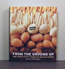 From the Ground Up,   Fifty Years of McCain Foods,  Potato
