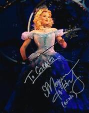 Megan Hilty SIGNED 11x14 Glinda Wicked Smash Photo COA