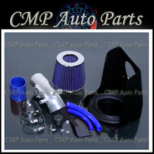 BLUE HEATSHIELD COLD AIR INTAKE KIT FIT 2006-2009 FORD FUSION 2.3 2.3L ENGINE