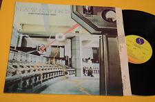 HAWIKWIND LP QUARK STRANGENESS AND CHARM TOP PROG ORIG USA 1977 NM ! CON TESTI