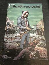 Walking Dead#192 Incredible Condition 9.4(2019) Rick Grimes Death!!