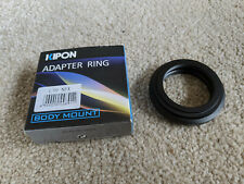 Kipon Leica L39 to Sony E mount lens adapter