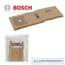 Bosch 5 Aspirateurs Eau et Poussieres Filtre 2607432035 pour Gas 35 L Afc / sfc