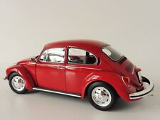 Volkswagen VW Maggiolone 1303 anno di costruzione 1973 Rosso 1 18 Norev