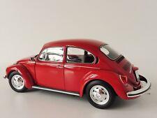 VW Beetle 1303 rouge 1973 1/18 NOREV 188520 Beetle Volkswagen