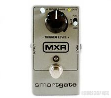 New! MXR M135 Smart Gate Guitar Pedal M-135 - Free US 48 2-Day Shipping!