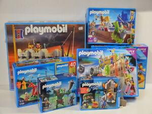 Playmobil 3112 Bastion Gefängnisfestung Figur Interieur Ersatzteile Erweiterung