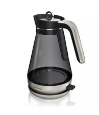 Morphy Richards 108000 Redefine Glass Jug Kettle