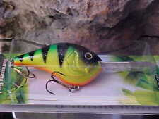STRIKE PRO EG-044(F)#A09 SUPER DIVER DEEP DIVING 18+ Depth Cast/Trolling Lure