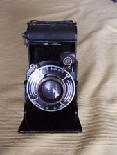Balda Juwella Vintage Folding 120 Roll Film Camera