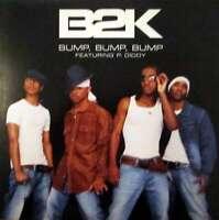 "B2K And P. Diddy - Bump, Bump, Bump (12"", Maxi) Vinyl Schallplatte - 36048"