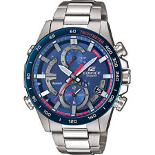 Casio Edifice Bluetooth Mobile Link Men's Watch EQB-900TR-2A