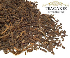 Golden Pu-erh Tea 250g Loose Leaf 5yrs Best Quality Value