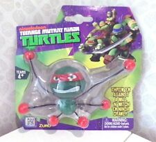 Bnwt Teenage Mutant Ninja Turtles Creepeez Raphael Nickelodeon wall toy New