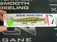 Smithwick Rattlin' rogue special run color ARB12104 Custom Bass color!  Floating