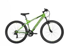 "BICI BICICLETTA Mountain Bike MTB ATALA STATION 27,5"" UNISEX Uomo Donna green"