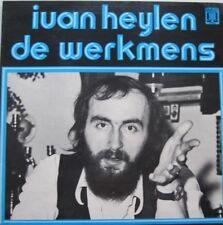 IVAN HEYLEN - DE WERKMENS -  LP