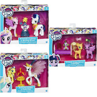 My Little Pony Royal Friendships Princess Twilight Sparkle, Celestia & Cadance
