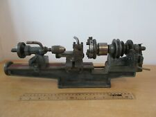 Vintage Flexispeed Miniature Lathe ideal for Clock & Watchmakers - Lovely