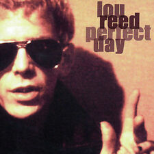 Perfect Day by Lou Reed (CD, Sep-1997, Camden)