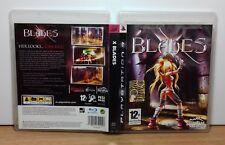 X BLADES - PS3 - PlayStation 3 - PAL - Usato
