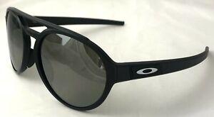Oakley Forager - Matte Black with Prizm Black Polarized Lens - OO9421-08