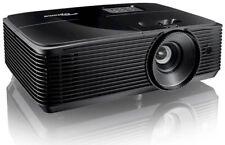 Optoma HD144X Full-HD,  1920x1080 Full HD 3D DLP (Beamer)