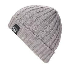 1792fb1e4e2 Fashion Winter Warm Women Men Knit Ski Beanie Bobble Ball Hat Ski Cap FI