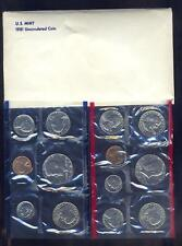 Fresh 13 Coin 1981 U.S. Mint Set, $1.00 Rebate For Multiple Orders Free Ship