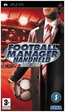 Videojuegos fútbol Sony PSP PAL