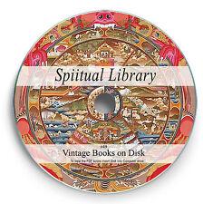 Rare Spiritualism Books DVD Mediumship Ouija Board Psychic Reading Paranormal 49