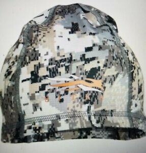 SITKA GEAR Hunt Beanie Optifade Elevated II, New with Tags, Once size fits all,