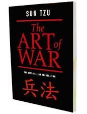 The Art of War Book | Tzu Sun NEW Paperback