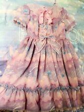 Angelic Pretty Melty Ciel Rose op