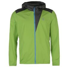 Medium Green Full-Zip Hoodie Spyder Jacket