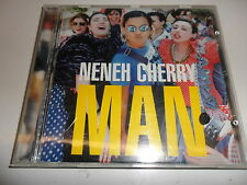 CD  Neneh Cherry - Man