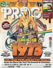 July Classic Rock Monthly Music, Dance & Theatre Magazines