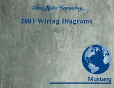 2001 ford mustang wiring diagrams schematics drawings color codes factory  oem
