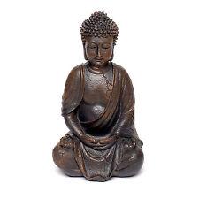 THAI BUDDHA FIGUR STATUE DEKORATION VINTAGE SCHLAFZIMMER DEKO SKULPTUR FENG SHUI
