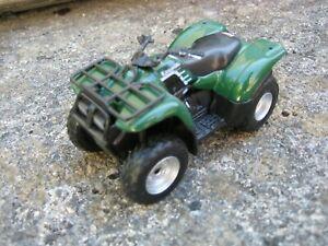 WELLY 1/19 SCALE KAWASAKI PRAIRIE 400 QUAD BIKE