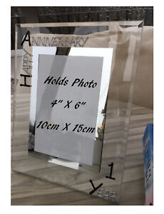 Personalised/Non personalised 1st Anniversary Photo Picture Frames Port