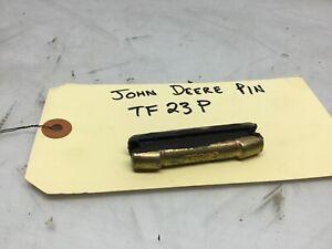 John Deere Pin TF23P