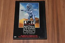 The Rolling Stones - Bridges To Babylon Tour '97 - 98 (1999) (DVD) (Z5 36440)