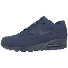 Zapatillas deportivas de hombre azules Nike Air Max 90