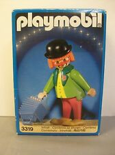 Playmobil System 3319 Circus Clown New Unopened 1987 Vintage