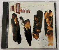 MODERN JAZZ QUARTET - MJQ & FRIENDS / Celebration CD 2008 ATLANTIC Jazz