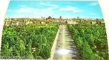 Tiergarten Brandenburger Tor Berlin Ansichtskarte 50er 60er Jahre 34 å