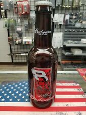 BUDWEISER BEER KING PITCHER DALE JR