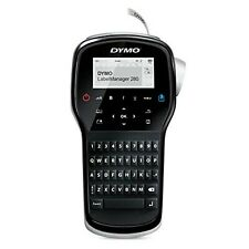 Dymo Label Maker Labelmanager 280 Rechargeable Portable Label Maker Easy T