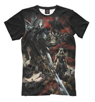 Castlevania tee - action-adventure video game t-shirt